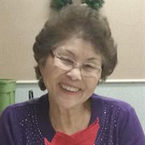 Asako Okura