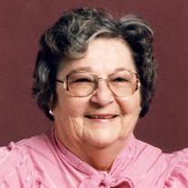 Wilma Marie Lautner