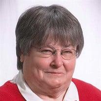 Sharon Kay Moritz