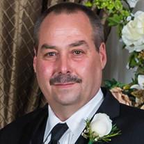 Joseph (Jay) Leonard Aymami, Jr.