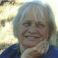 Nancy 'Beth' Watts