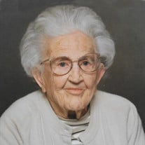 Mrs. Lucille Workman
