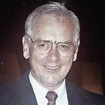 Edward J. Cassidy