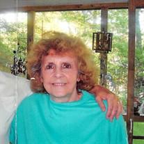 Bettie Ward Hilchey