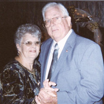 Carl Gulbrandsen Jr. & Roberta Jean Gulbrandsen