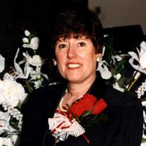 Mrs Mary LeDonna Kluge