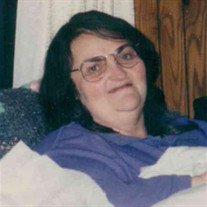 Brenda Louise Schaeffer