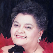 Mrs. Bertha Bowman