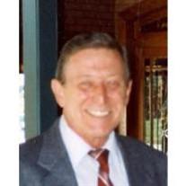 Albert W. Petish