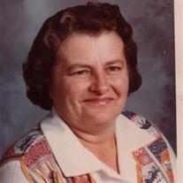 Frances Georgeana Windsor