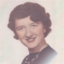 Helen Sue Rider