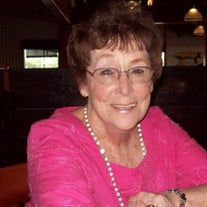 Valerie June Smith
