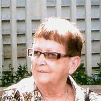Ruth Mae DelMoro
