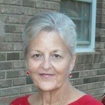 Barbara Estepp Brant