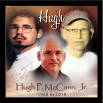 Hugh P. McCann, Jr.