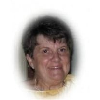 Elaine P. Borowy
