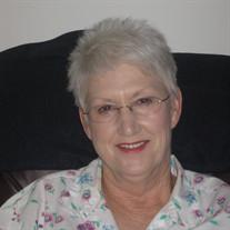 Judy Lou Etheredge