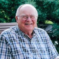 Myron Franzmeier
