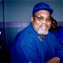 Leroy Lamar Robinson Sr.