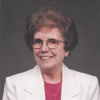 Marian Coleman Albro