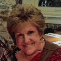 Barbara Gail Driver