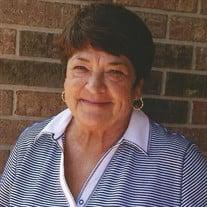 Judith Sue Parks