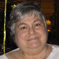 Donna Zelkowitz