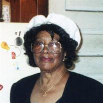 Mrs.  Gladys R. Jordan