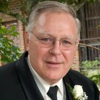 Theodore M Krauss