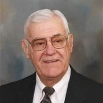 Robert  Paul Rains Sr.