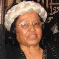 Mrs. Vivian Steele