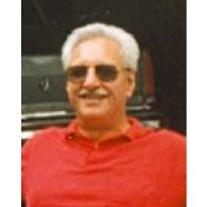 Walter F.  Zelechowski
