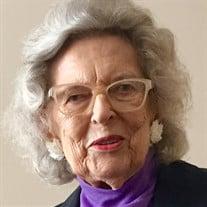 Dorothy Mary Craig