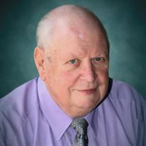 Hal M. Newman Jr.