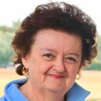 Phyllis Rose Ann Stepp