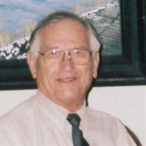 Martin Leslie Wilson