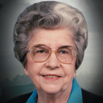 Maxine Belcher