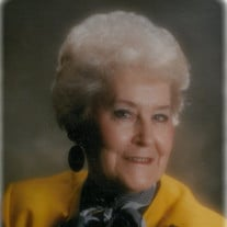 Mrs. Louise Morris