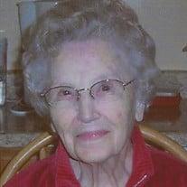 Maggie Henson Green
