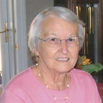 Mrs. Marie Middleton
