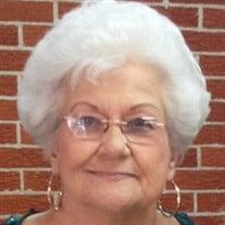 Mary Sue Varner