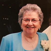 MaryAnn Pollock