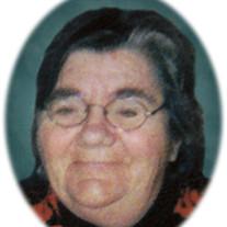 Wanda Ruth Cronan