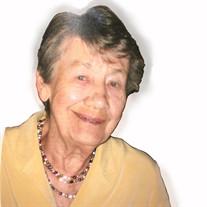 Irene Rosamund Staton