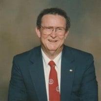 William Dean Long