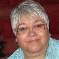 Louisa S DeJesus