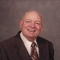 Johnny Murrell Quinn