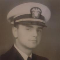 Martin Joseph Gagnon