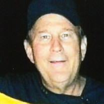 Walter Michael Miller