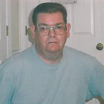 Joe Frank Mitchell of Selmer, TN